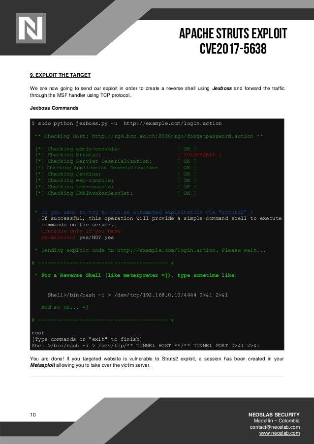 Web Py Exploit