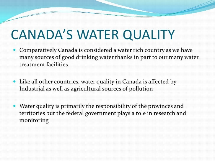 Natural Resources In Canada That Are Considered Renewable