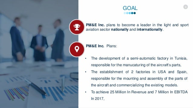 Investor Presentation Of PmE Inc  January