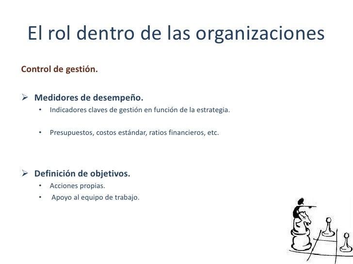 Objetivos personales y de la organización</li></ul>Contribuir al desarrollo y bienestar <br />de la sociedad en su conjunt...