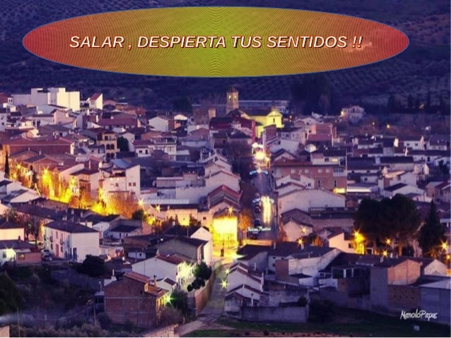 SALAR , DESPIERTA TUS SENTIDOS !!SALAR , DESPIERTA TUS SENTIDOS !!