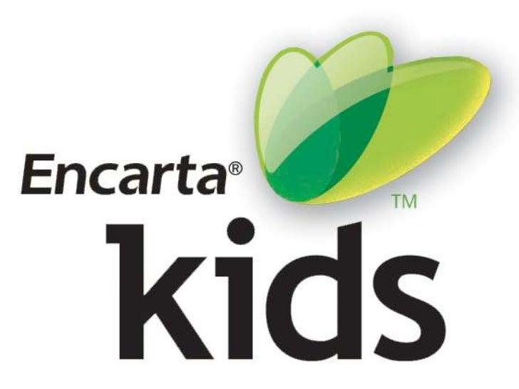 Microsoft Encarta