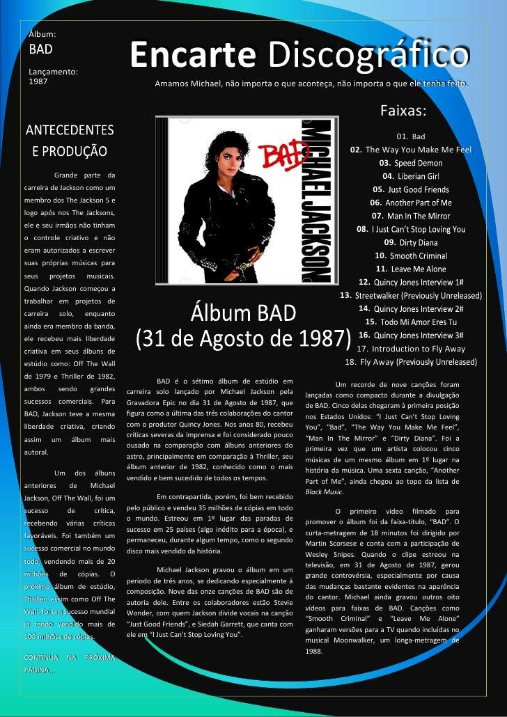 Álbum: Lançamento: 1987                                         Encarte Discográfico                                      ...