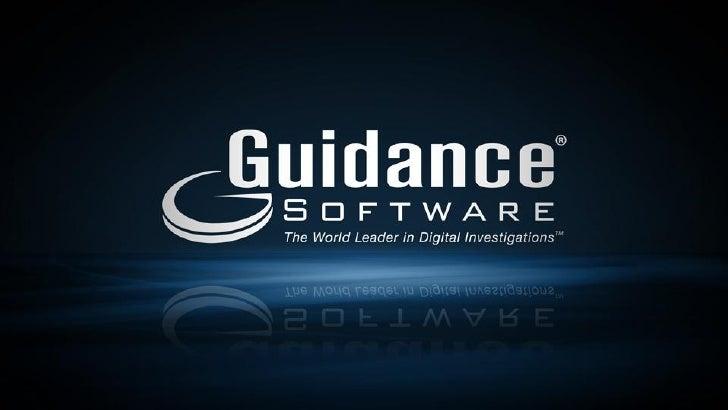 Steve Salinas               The Next Evolution inProduct Marketing Manager       Digital ForensicsForensic Business UnitJu...
