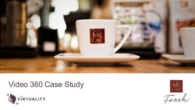 Video 360 Case Study