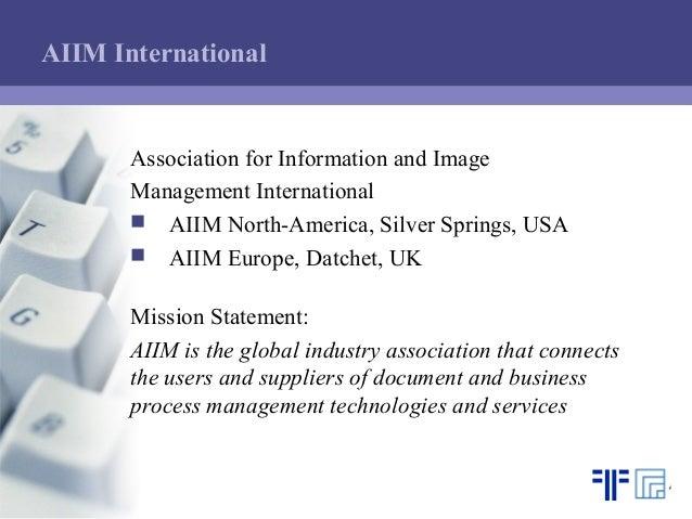 [EN] Content Management   Ulrich Kampffmeyer   Marcus Evans Conference   Berlin 30.05.2001 Slide 3