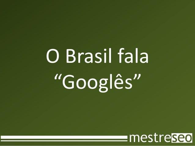 A Página do GoogleResultados Orgânicos vs. Links Patrocinados