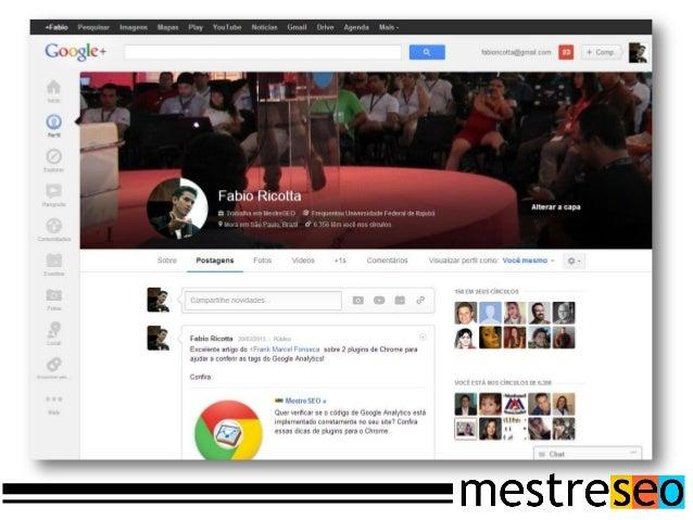 Alguns diretórios locais... •   Qype.com.br           •   Netmultimidia.com.br •   Foursquare.com        •   Indiqueai.com...