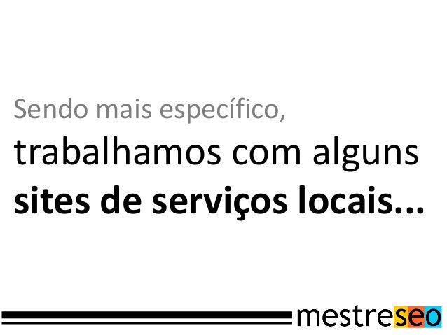 Empresas locais