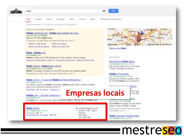 Para isto,utilize a ferramentaGoogle Keyword Tool