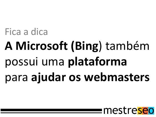 Por exemplo,O que você entende poruma URL como:www.meusite.com/?p=1234