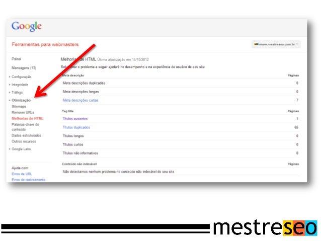 Você já se perguntouComo faço para aparecerminha marca noGoogle?