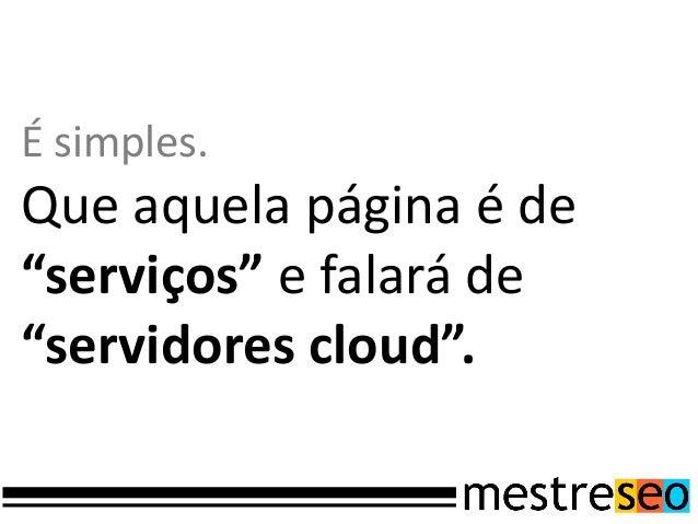 Em 2008Os grandes mecanismosde busca adotaram umpadrão...