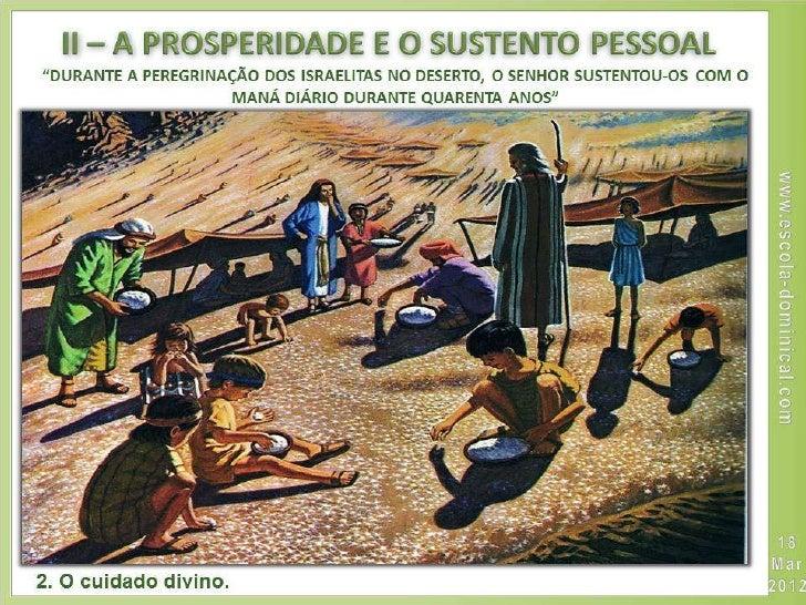 Escola Bíblica Dominical           EBJ     Aula dia 10/06/2012