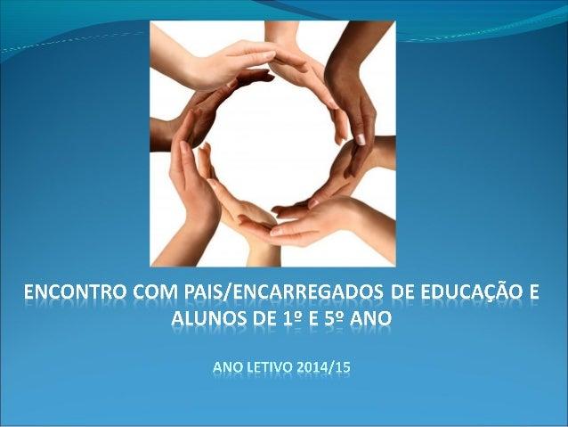 Abertura Sensibilização/Reflexão sobre a importância do livro e da leitura em Família Prof. Bibliotecária: Ana Maria Neves...