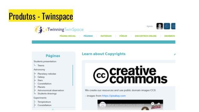 Produtos - Twinspace