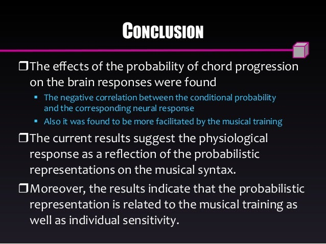 """an examination of the effects of music on intelligence Long term effects of examination malpractices on the  exploration into """"the effect of examination malpractice among the  out intelligence,."""