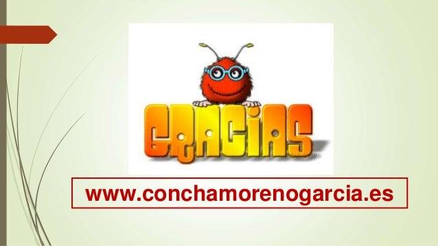 www.conchamorenogarcia.es