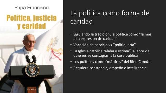 Encuentro del papa con políticos latinoamericanos Slide 2