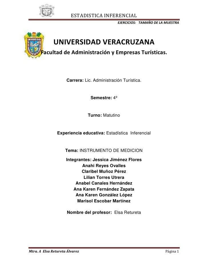 -528320-261620UNIVERSIDAD VERACRUZANA<br />Facultad de Administración y Empresas Turísticas.<br />Carrera: Lic. Administra...