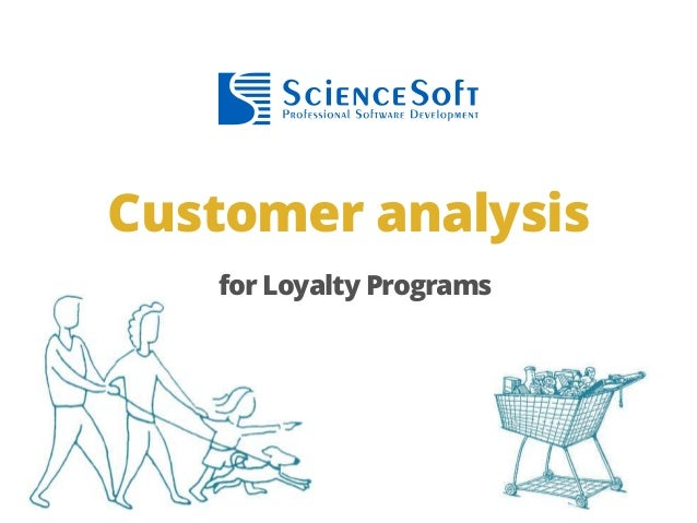 critically analyse the customer loyalty programs Customer loyalty in the uk what causes consumers to be disloyal to big supermarket brands - kamalesh dey - seminar paper - business economics - marketing, corporate communication, crm, market research, social media - publish your bachelor's or master's thesis, dissertation, term paper or essay.