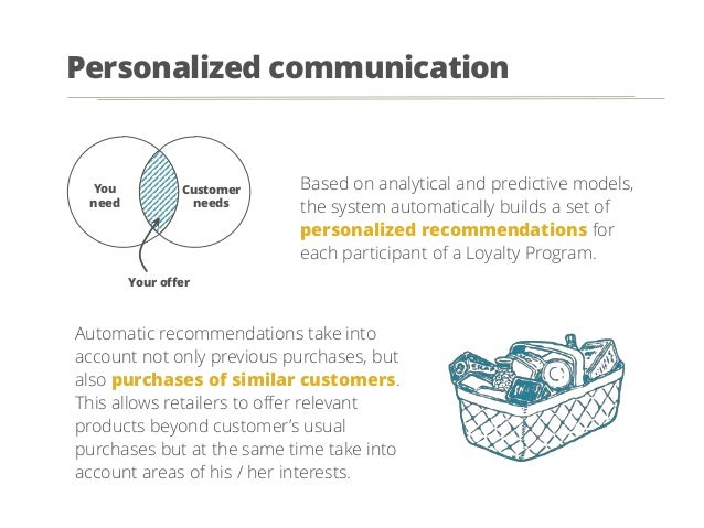 critically analyse the customer loyalty programs Regardless of where customers encounter materials about the loyalty program, it's critical that the content be current loyalty programs can generate significant insights into customer behavior if marketers are equipped to process and analyze create customer loyalty that.
