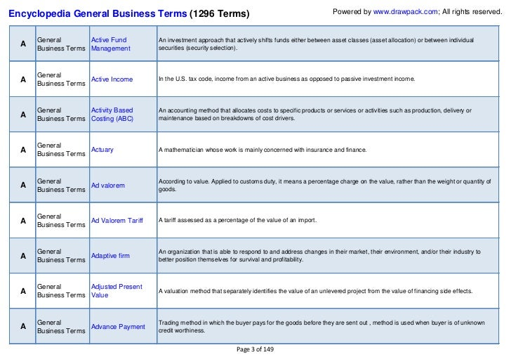 Business | Definition of Business by Merriam-Webster
