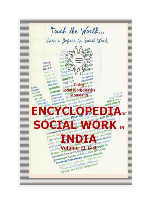 2 Let us share to learn more … As a teacher of Social Work, it was my interest to develop teaching material for the subjec...