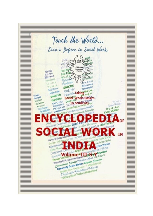 Let us share to learn more … As a teacher of Social Work, it was my interest to develop teaching material for the subjects...