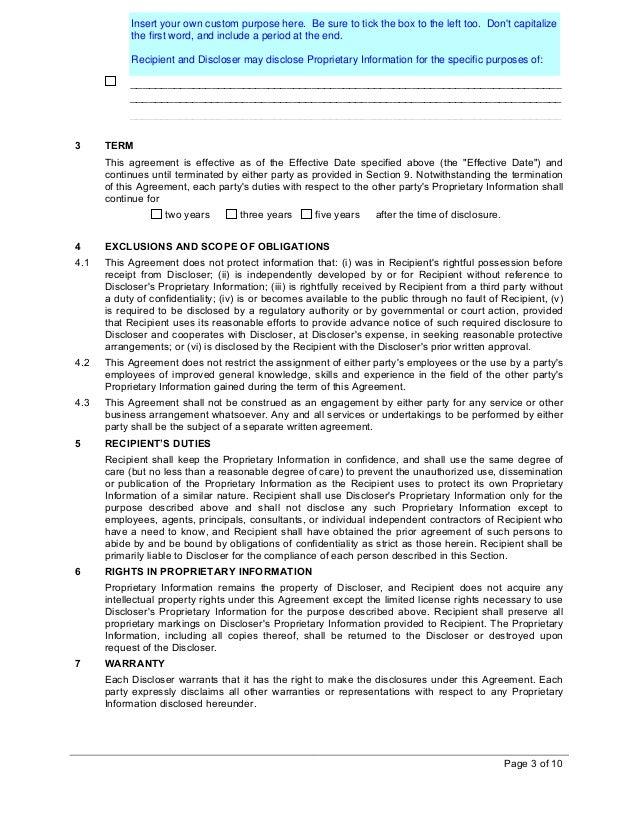 Easynda Mutual Non Disclosure Agreement Printablev1
