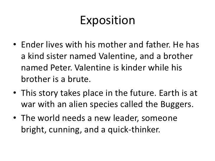 Ender S Game Plotline