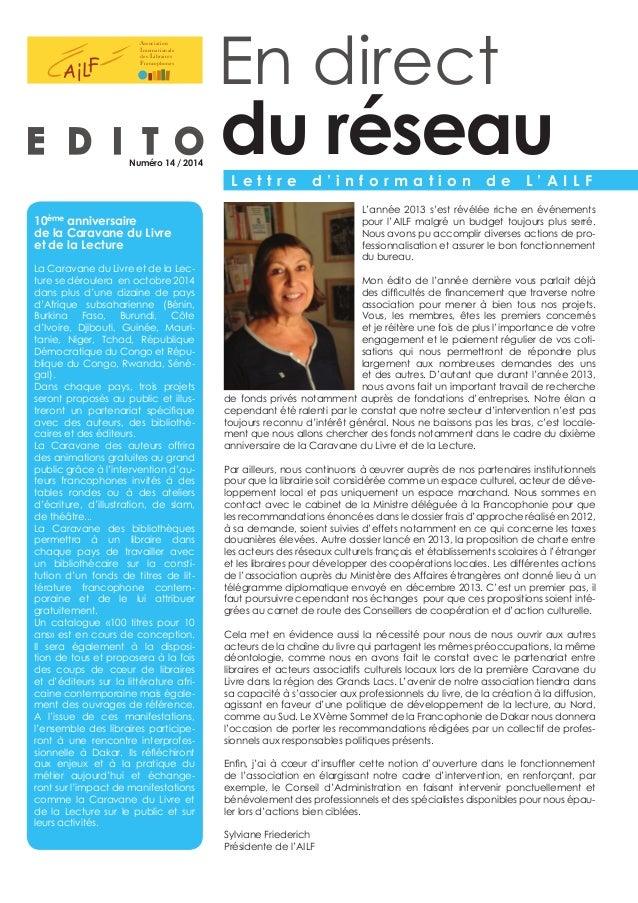10ème anniversaire  de la Caravane du Livre  et de la Lecture  La Caravane du Livre et de la Lecture se déroulera en octob...