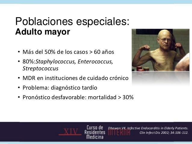Papel de bacteriemiatransitoria• Actividades de la vida diaria• Procedimientos medico-quirúrgicos  en sitios no estériles•...