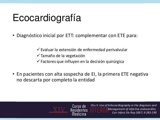 Criterios diagnósticos  Criterios Mayores  1. Hemocultivos positivos:  - Microorganismo típico para EI en 2 hemocultivos s...