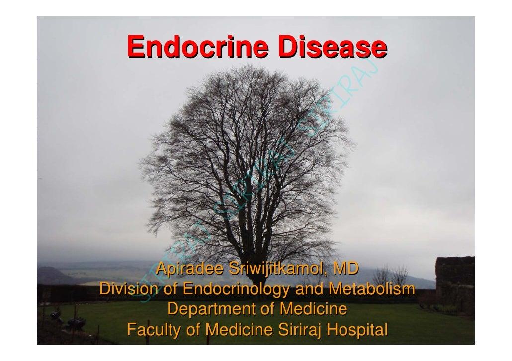 Endocrine Disease                                J                         IRA                      SIR                 RA...
