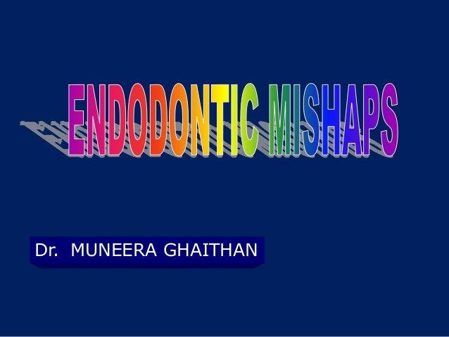 Dr. MUNEERA GHAITHAN