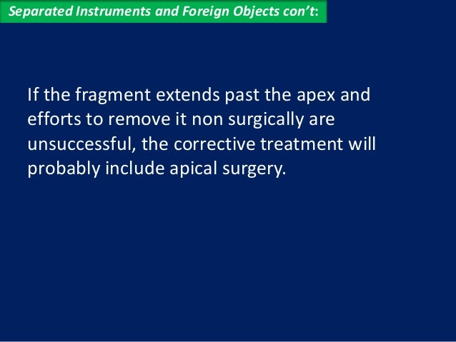 root perforation  Root perforations can be identified ascervical                         apical               midroot