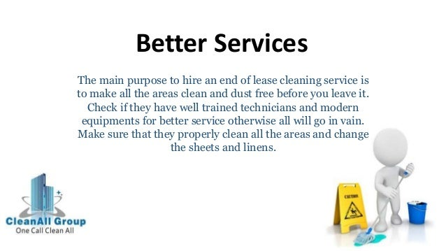 End Of Lease Clean Sydney