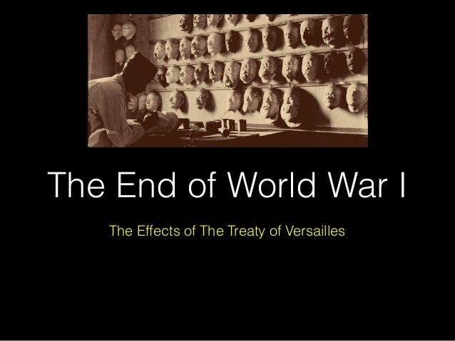 the effects of world war i The effects of world war i gave rise to the russian revolution, brought about by more than two years of slaughter and economic strain.