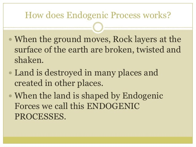 What are processes?
