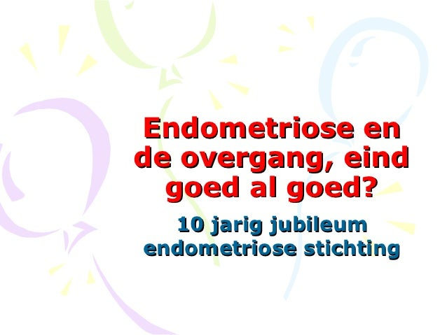 Endométriose
