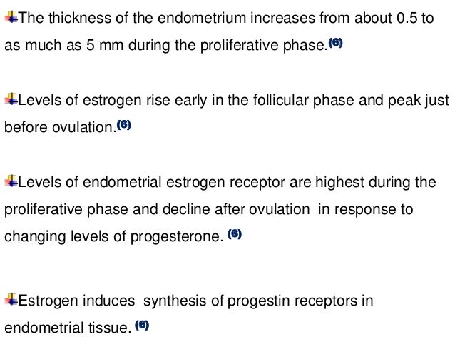 endometrial dating criteria Purpose to study the effects of gnrh antagonist  the endometrial dating was assessed by the criteria  chemes h, doncel gf, et al endometrial dating and.