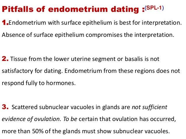 endometriedejting betyder ingen matchmaking öde