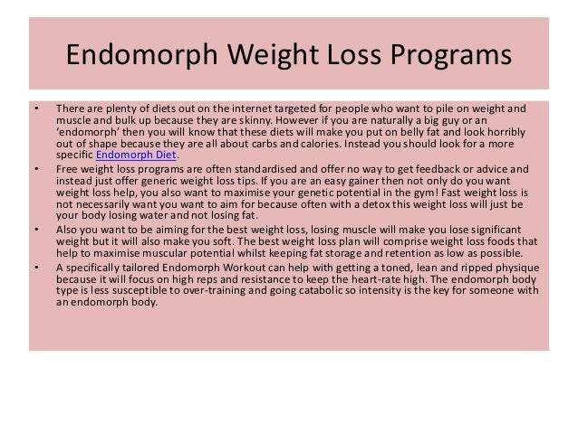 Ectomorphic Diet and Exercise Plan UK, How to Bulk Up ...