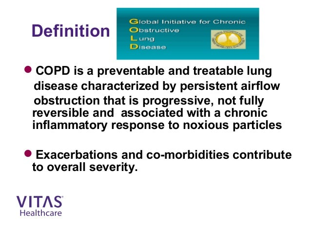 Ativan in end stage copd