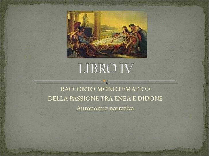 ENEIDE LIBRO IV PDF DOWNLOAD