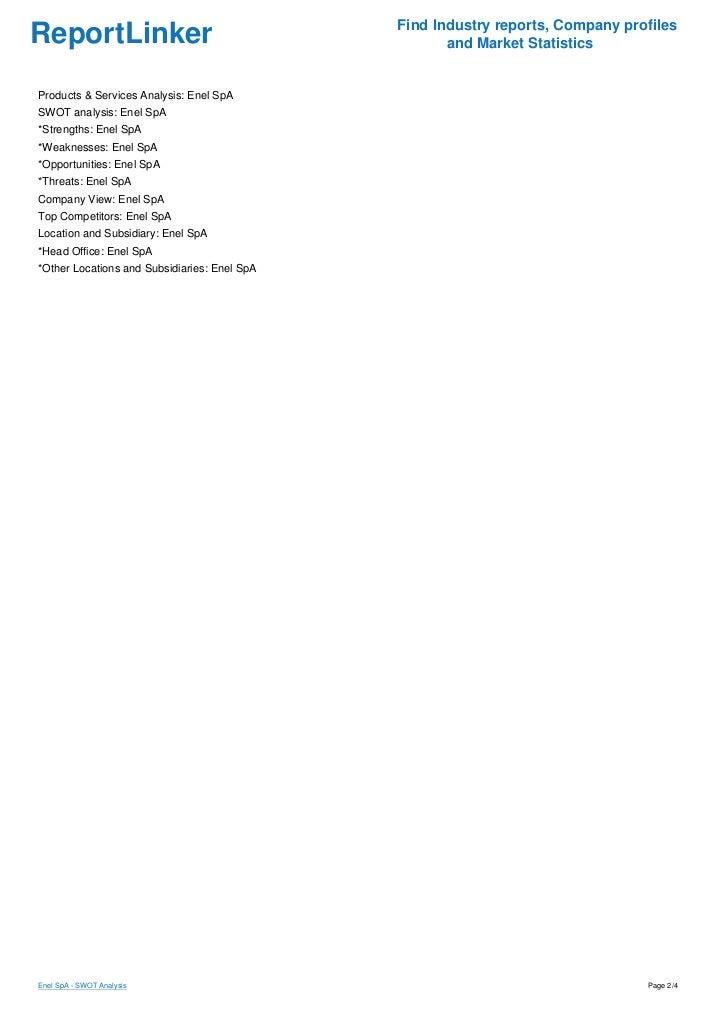 Polynt SpA - Company Profile & SWOT Analysis