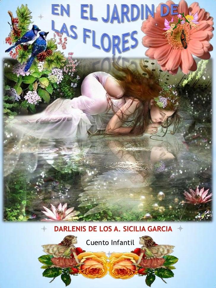 Alicia wonderland el jardin de las flores - YouTube