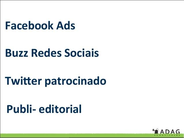 Planejamento de Mídia Online Slide 3