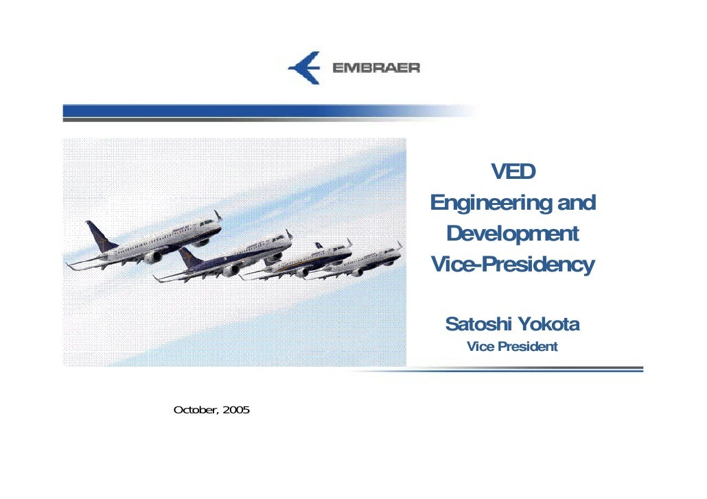 VED                 Engineering and                  Development                 Vice-Presidency                   Satoshi...